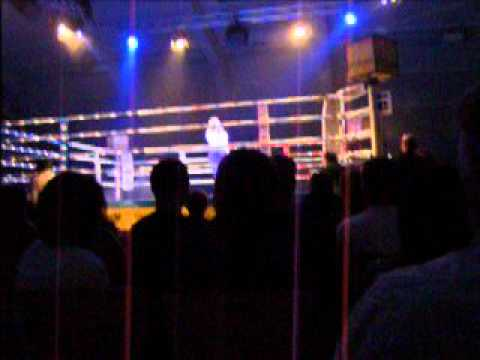 Bianca Bruzek , Adele - someone like you, Box - WM in Elzach
