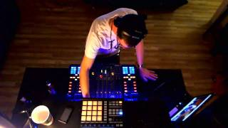 Deep House Mix_ Trevor Nygaard - 3dektek_074