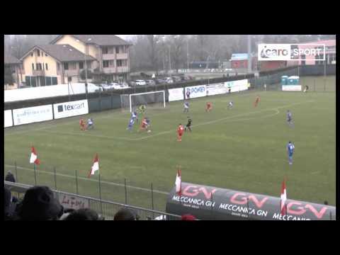 Icaro Sport. Correggese-Rimini 4-2, i gol con commento live