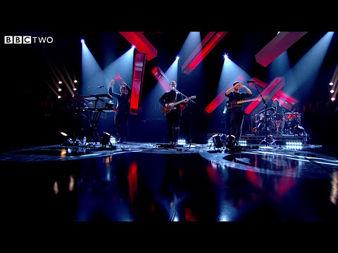 alt-J - Left Hand Free - Later... with Jools Holland - BBC Two