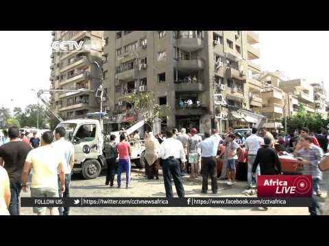 Egypt's draft anti-terrorism law seen as an attempt to suppress media
