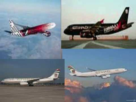 Top 10 2010 airlines