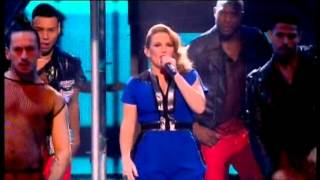 Sam Bailey :sings Edge Of Glory by Lady Gaga  Live Week 10  The X Factor 2013