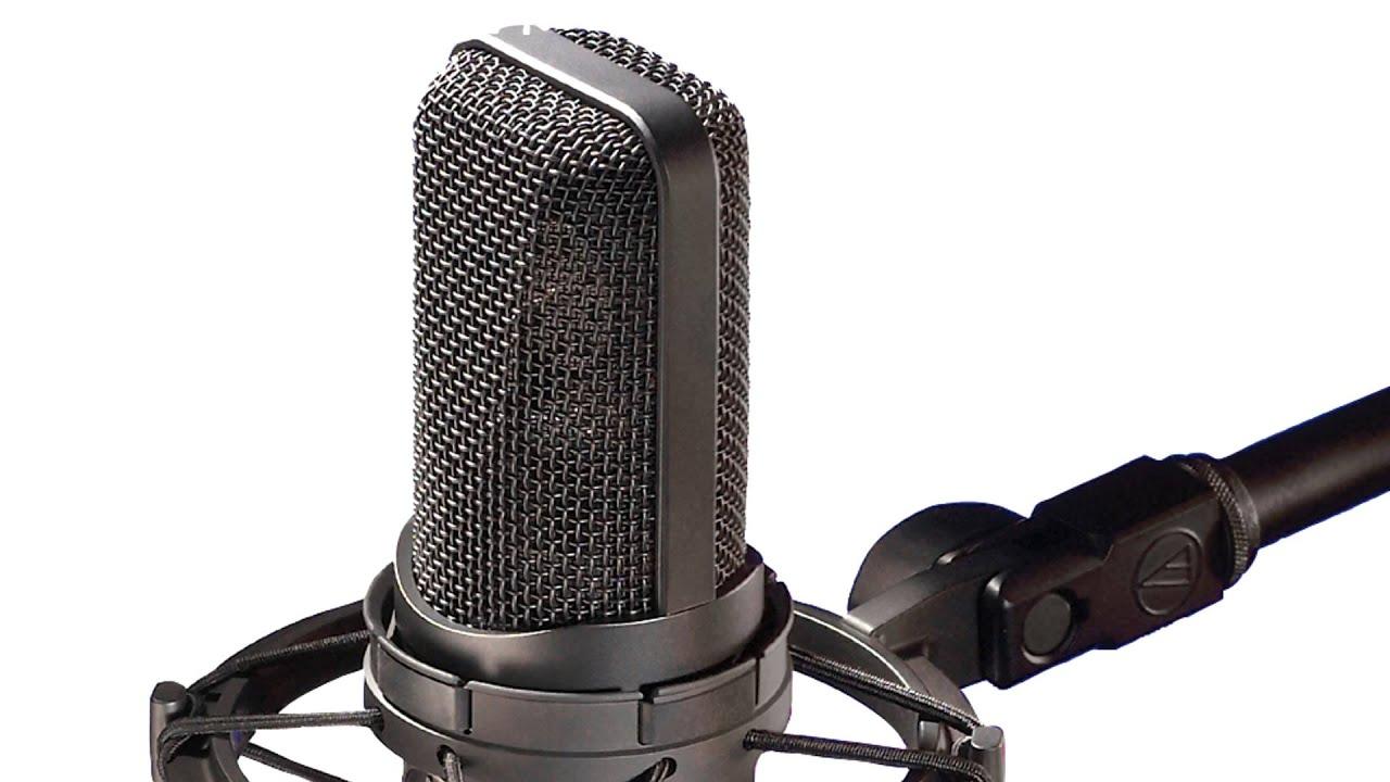 Как из андроида сделать микрофон