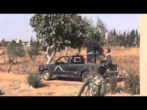 SYRIA, ISIS in panic, Russian planes all over them - Сирия, ВКС России уничтожает позиции ИГИЛ