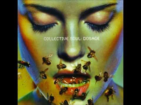 Collective Soul - No More No Less