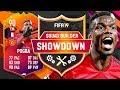 MASSIVE DISCARD!! HEADLINER POGBA SQUAD BUILDER SHOWDOWN!! - FIFA 19 ULTIMATE TEAM