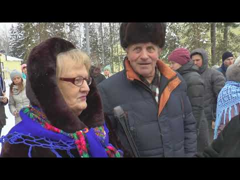 Десна-ТВ: День за днём от 19.02.2018