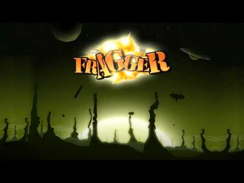 Fragger - Planet X Ambient Music (Produced by Andrew DNG Gomes)