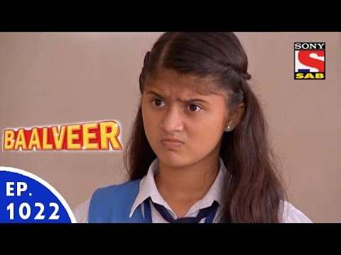 Baal Veer - बालवीर - Episode 1022 - 7th July, 2016 thumbnail