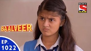 Baal Veer - बालवीर - Episode 1022 - 7th July, 2016