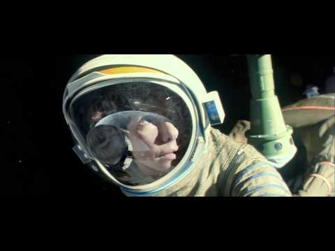 Gravity Trailer - Sandra Bullock, George Clooney