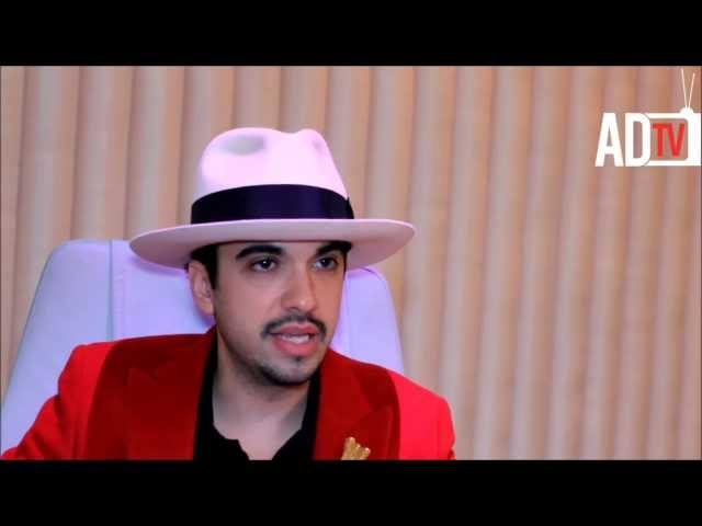 @DJCassidy - 'Calling all hearts' Interview @AmaruDonTV