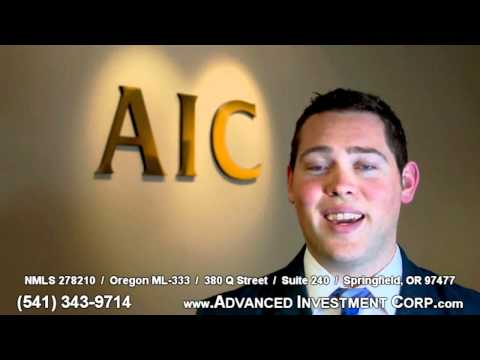 AIC makes hard money private money equity real estate loans