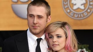 Ryan Gosling and Rachel Mcadams ~ Relationship Reading