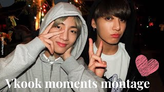 BTS Vkook / Taekook montage