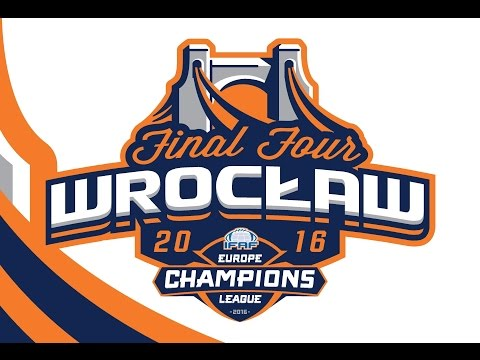 CL2016F4‬ Final. Panthers (Wroclaw) Vs Seamen (Milano) LIVE COMMENTATORS SHOW