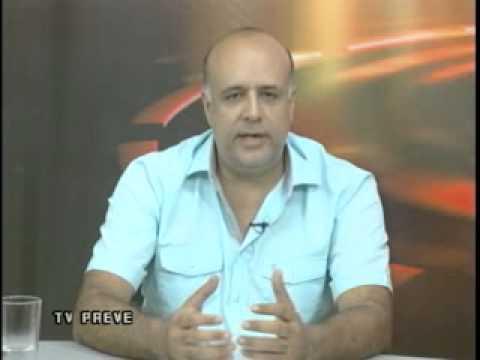 Marcos Garcia - Sec. Finanças Bauru
