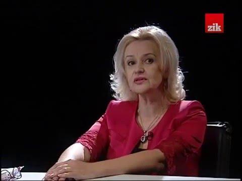 """Ірина Фаріон у програмі """"В очі"""" на телеканалі """"ZIK"""""""