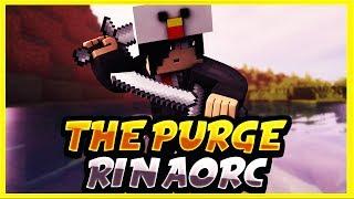 THE PURGE - RINAORC | 1.8.X - 1.12.X