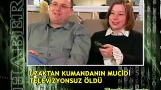TechnoLogic 11 - Melih Bayram Dede - TVNET TV NET