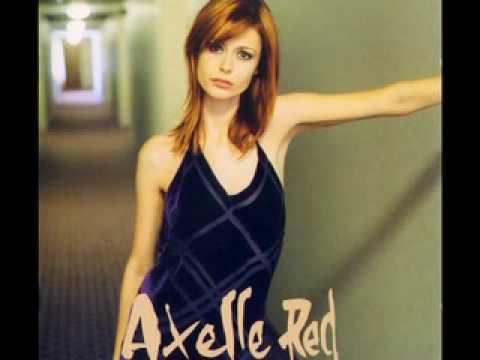 Axelle Red - Un Ete Pour Rien