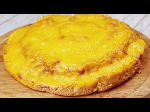 Пирог из лаваша с фаршем - Рецепты от Со Вкусом