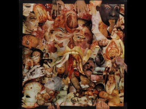 Carcass - Genital Grinder
