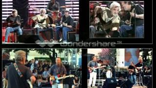J.J. Cale & Eric Clapton - Danger