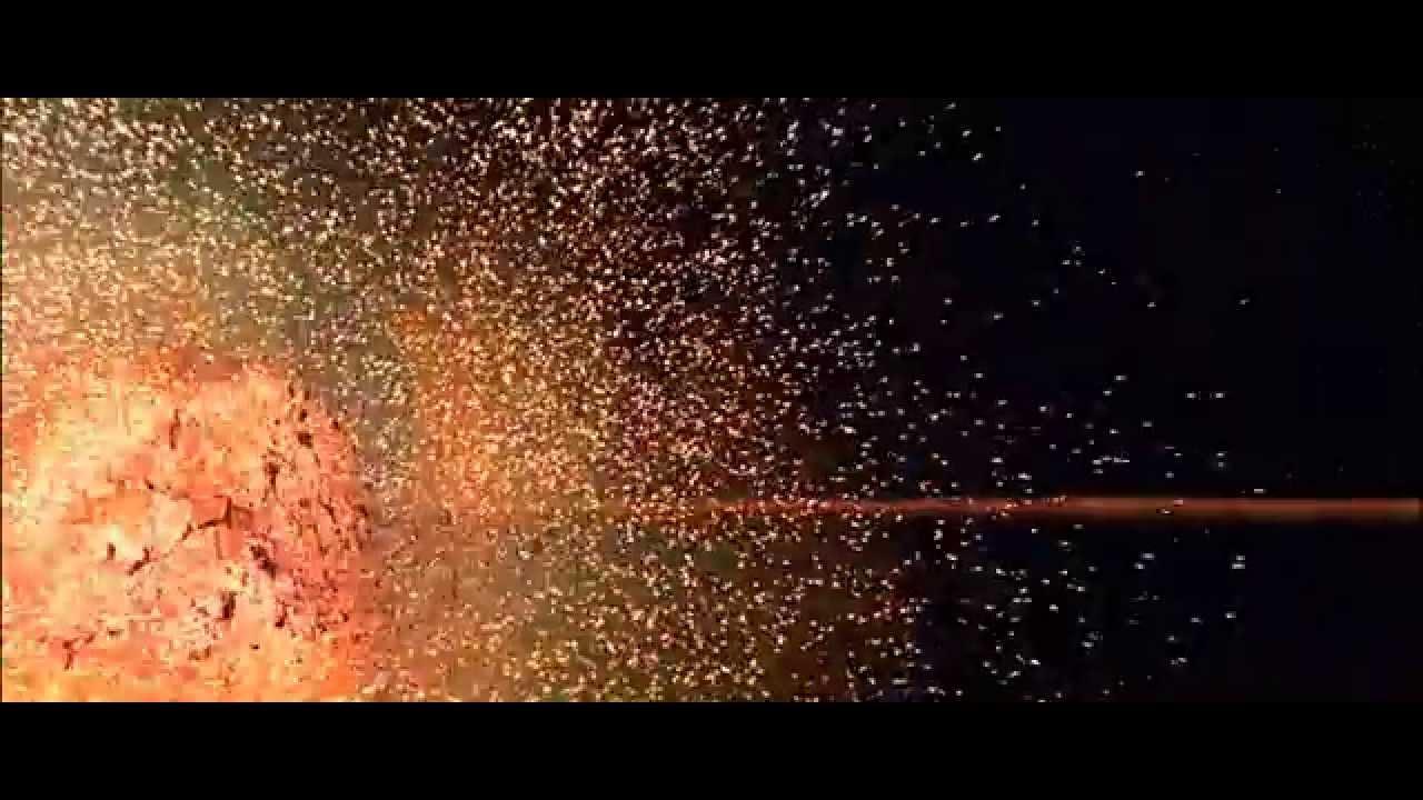 Alderaan Star System Death Star Destroys Alderaan