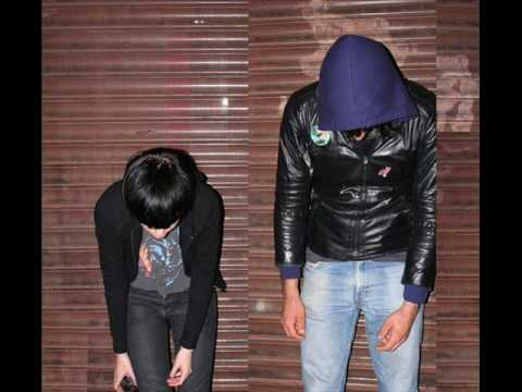 Crystal Castles - Black Panther