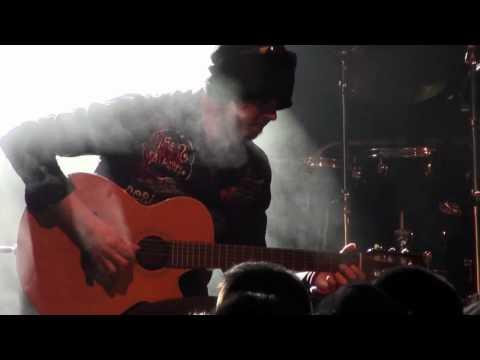 Mads Eriksen - Guitar Solo / in Dexheim