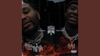 Federal Pressure (feat. Moneybagg Yo)