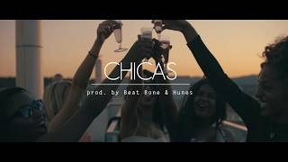 """CHICAS"" Hot Summer Afro Trap Dancehall Beat 2018 Raf Camora 187 Type  [prod. by Beat Bone & Hunes]"