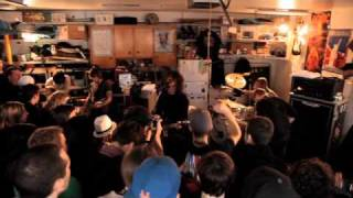 Foo Fighters Garage Tour New York