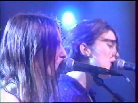 veruca salt - seether - live - 1994