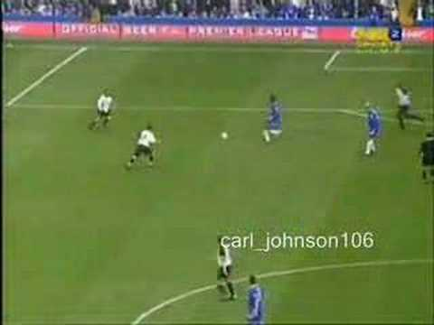 Joe Cole compilation Video