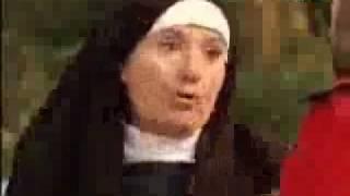 Video  LA MONJA ES TAN HIJA DE PUTA COMO CUALQUIER MUJER.flv