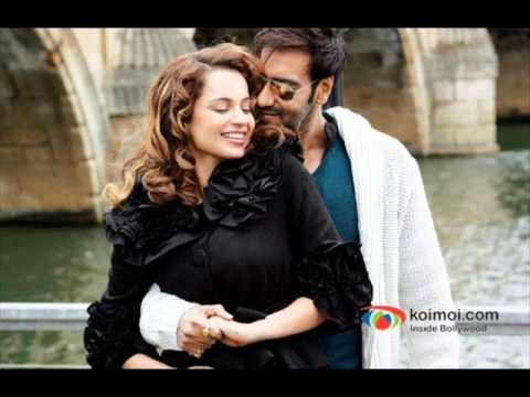 Mein Ho Shab Mohit Chohan Tezz Movie Ajay Devgan (2012) Full Song video