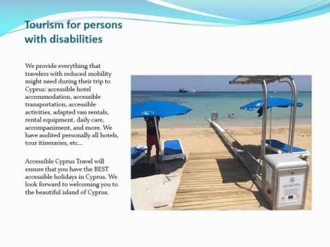 Accessible Cyprus Travel