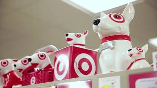 How Target's Technology Team is Leading the Way on Transformation