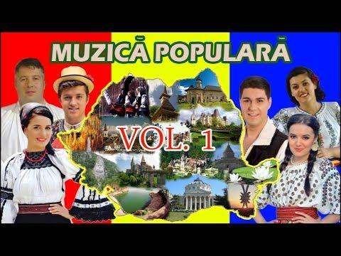Muzica Populara Noua 2014 [volumul 1] video
