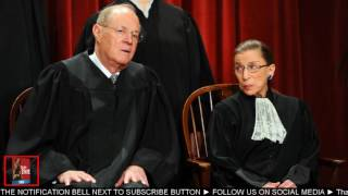 Supreme Court Justice Ruth Bader Ginsburg Fails to Retire, Again; Also,  Update on Justice Kennedy