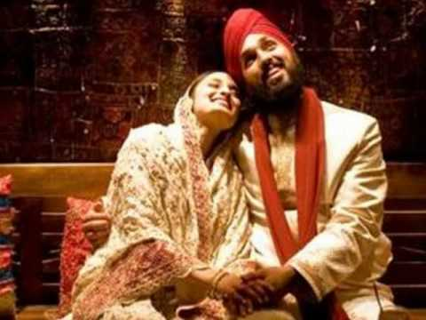 Punjabi Couple--- Bukal Vich video