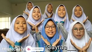 Download Lagu Domikado Malaysia - Musical.ly muserMY Gratis STAFABAND