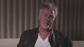 Paul Young - Fan Q&A Part 3 (New Music and Favourite Songs)