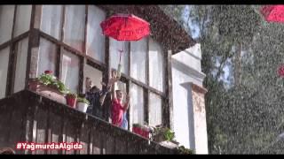 Algida Yağmur Filmi
