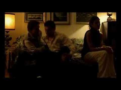 DOVE ARRIVA LA SABBIA (Trailer) regia Antonio Losito