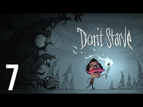Don't Starve | Part 7 | ABSOLUTE PERFECTION