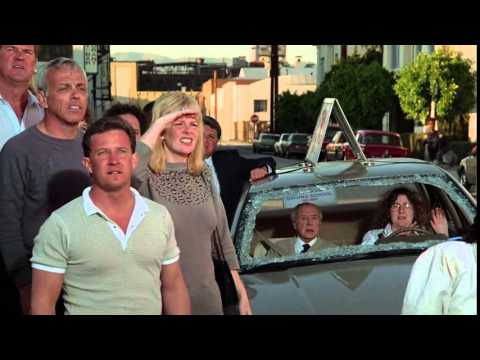 Frank Drebin - Nothing to See Here